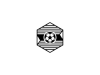 """S"" + Soccer Badge Design Concept"