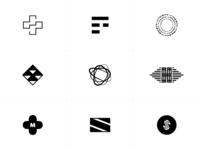 Top 9 Logos 2018