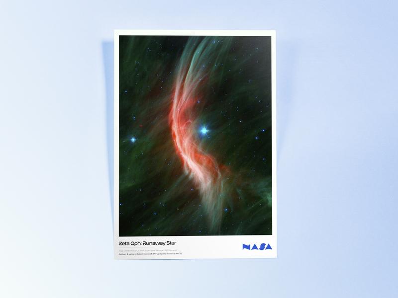 NASA Poster Design Concept spaceman space graphic logo designer photoshop design ux ui typography dribbble poster blue and white astronaut spaceship spacedchallenge spacedown cosmos blue nasa