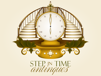 Step in Time Antiques