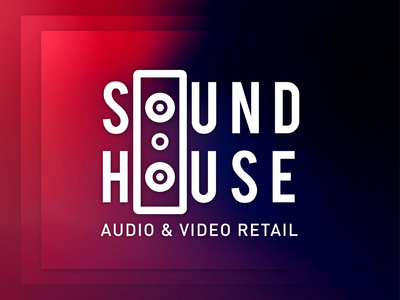 Sound House - Logo