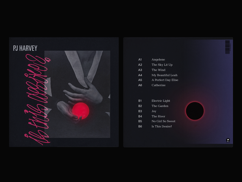 Alternative vinyl cover 2 graphicdesign graphic minimalist contemporary music cover art vinyl