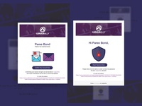Email Template - League Ally