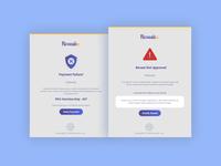 Revealio - Email Template Designs