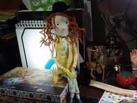 Little Miss Puppet