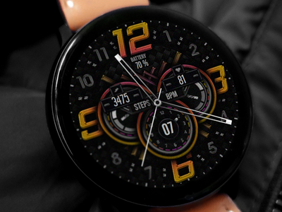 Dream 18 - Watch Face