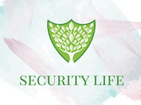 Security Life Logo