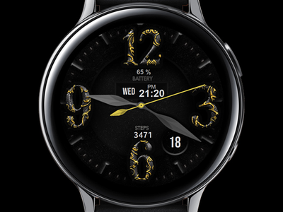 Epic - Watch Face