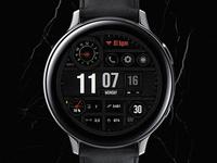 Digital - Watch Face
