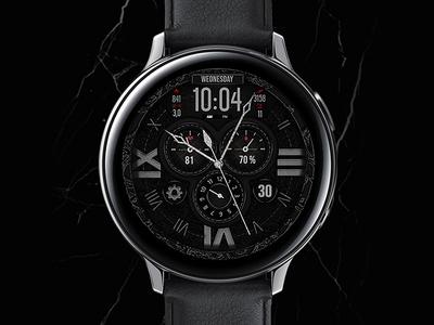 Unique - Watch Face