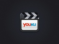 icon for youku's CMS