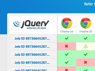 Browserswarm ui 2sm