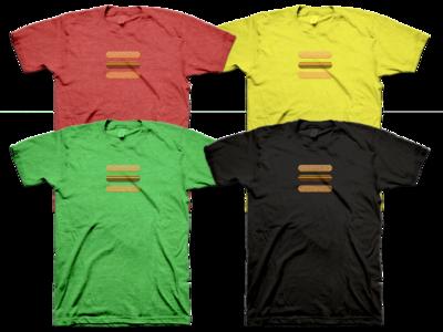 Hamburger Icon color mocks