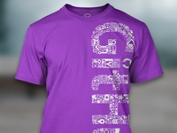 Octicons tee