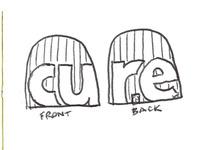 CURE hat idea
