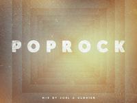 Poprock - Designers.MX