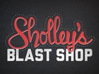 Sholley's Blast Shop 2