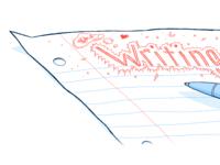 Illustration for my blog header