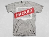 Hacker Tee