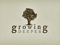 Growing Deeper logo