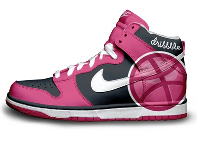 Dribbble Dunks nike dunks branded nike dunks dribbble