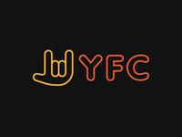 YFC logo draft revision