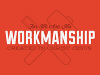 Workmanship wallpaper