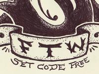 Set Code Free