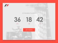 Daily UI - #014 - Countdown