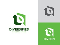 Divcon Logo