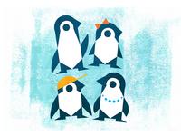 Penguin Concept 1