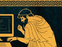 Grecian Blog Image