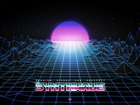 Synthwave Wallpaper