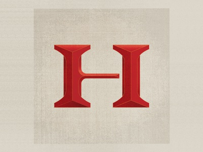 H lettering 36daysoftype 36 days of type type illustration