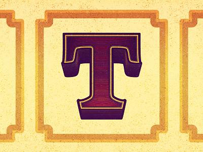 T 36daysoftype design type illustration