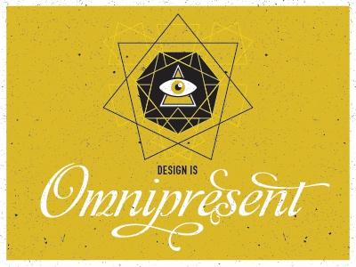 Design is omnipresent 05