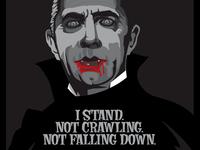 Not Falling