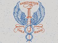 Anesthetize the Panic