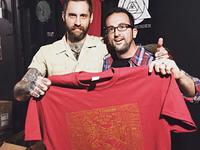 Royal Thunder Shirt