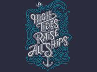 High Tides Raise All Ships