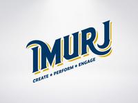 Imurj brand logo