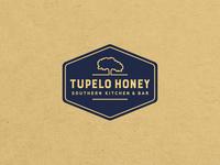 Tupelo Honey rebrand