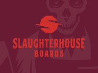 Slaughterhouse Boards