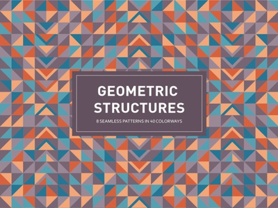 Geometric Structures vector textile abstract wallpaper texture decorative ornate geometry geometric seamless seamless pattern ornament surface