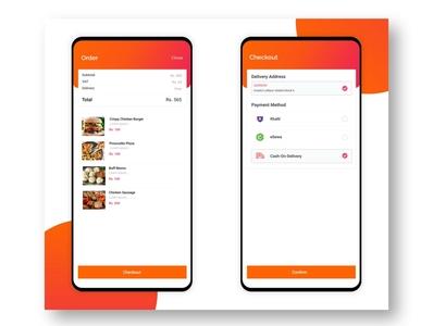 Daily UI (day 2) design