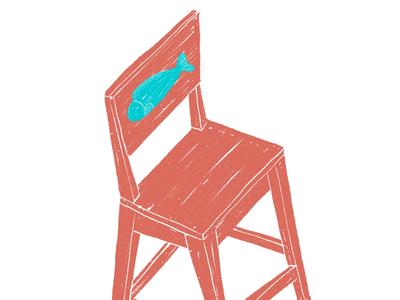 Childhood chair