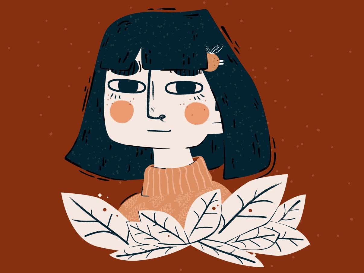 Peachy illustrator illustrator cc character illustration