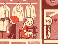 Monocle Tailors