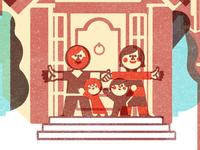 Monocle Family