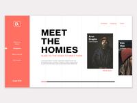 Design Days Homies
